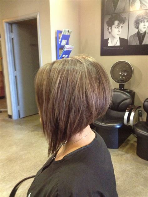 inverted u haircut inverted bob haircut back view 10 10 from 19 votes