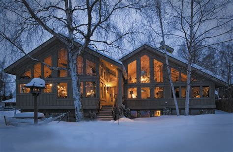 pictures of alaskan homes home decor ideas