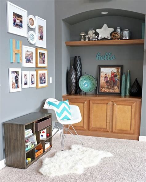 17 best images about looking for gray paint on grey walls house tours and dolphins
