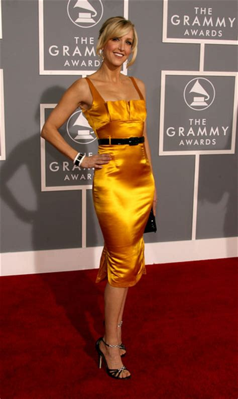 The 49th Annual Grammy Awards by Lara Spencer Photos Photos 49th Annual Grammy Awards