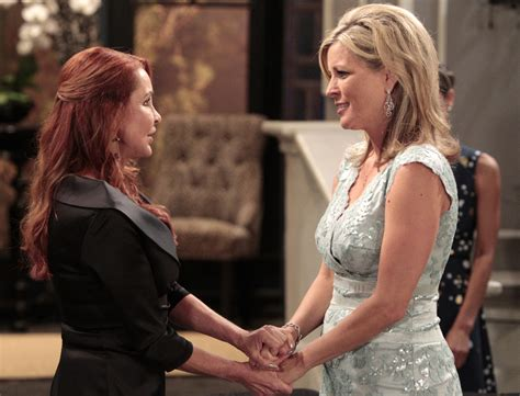 body measurements of laura wright from general hospital general hospital photos sneak peek of sonny and carly s