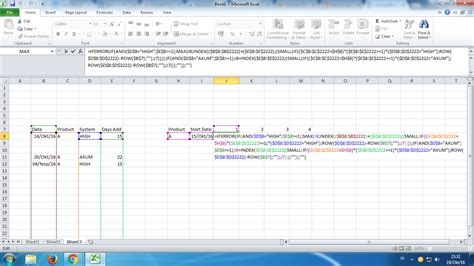 learn microsoft excel com free excel sumproduct formula syntax usage exles and