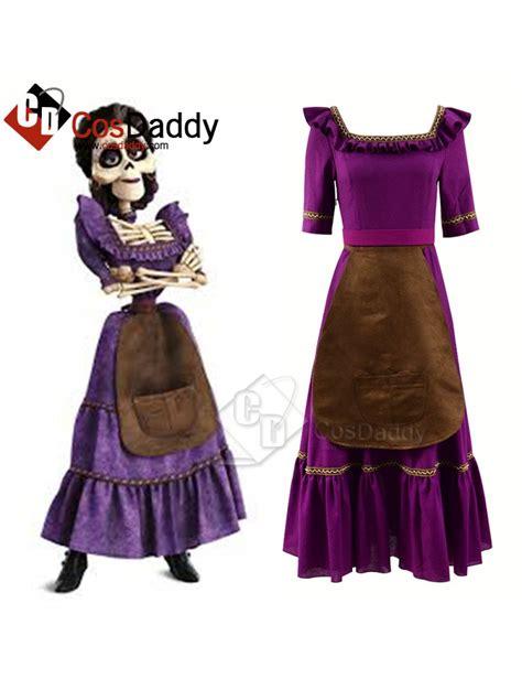 Imelda Dress coco imelda costume