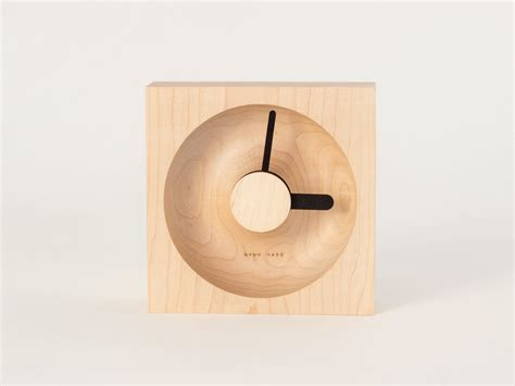 design milk clock o clock by okum made design milk