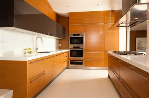 led screen backsplash bringing the quot gold quot to your household 2013 kitchen trends