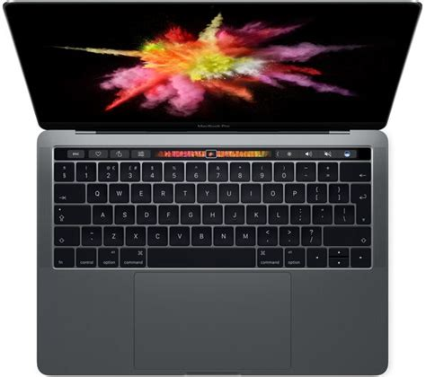 buy apple macbook pro 13 quot with retina display touch bar