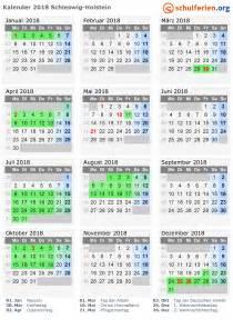 Kalender 2018 Ferien Feiertage Schleswig Holstein Kalender 2017 2018 Schleswig Holstein