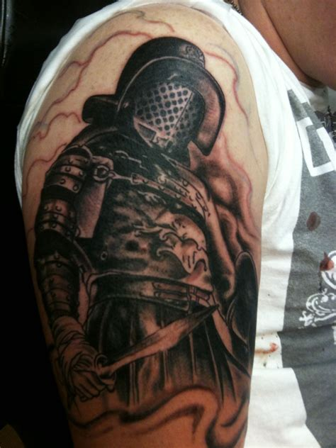 gladiator tattoo gladiator tattoos designs ideas and meaning tattoos for you