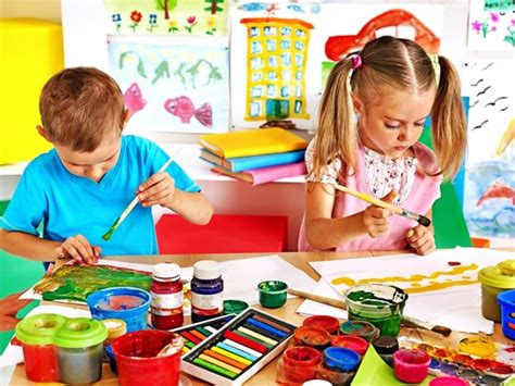 8 Elementary Lessons For To Make Them A Artist