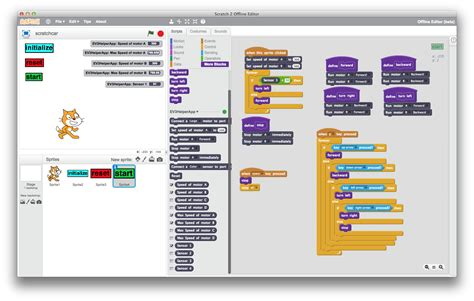 tutorial lego mindstorms nxt programming can you program lego mindstorms with the scratch
