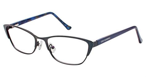 Looking For Lulu Guinness Versace Or Prada Get Discount Designer Glasses At Metsuki by Lulu Guinness L762 Eyeglasses Free Shipping