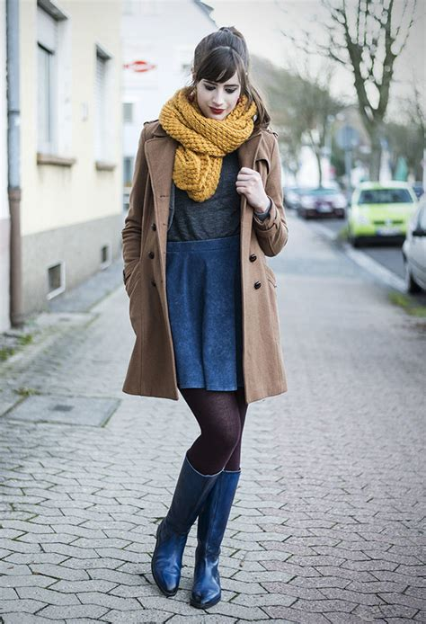 winter outfits  flat boots