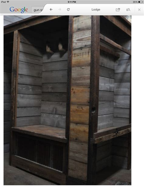 hunting closet built ins  store  bags  accessories