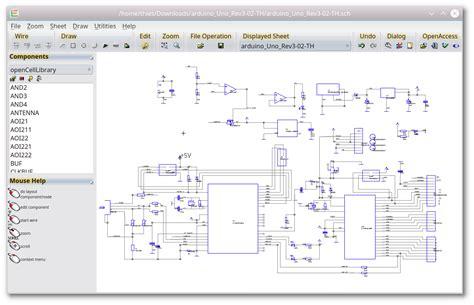 juspertor layout editor schematiceditor layouteditor documentation