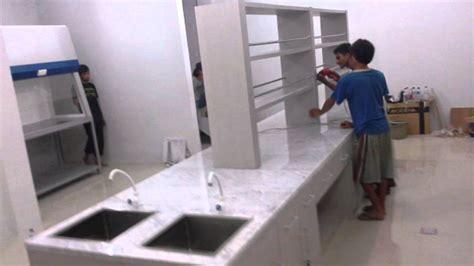 Lemari Laboratorium Lemari Asam Meja Laboratorium Rsud Cibinong Desember