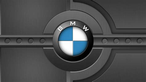 logo bmw 3d bmw logo wallpapers pictures images