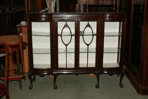 rosewood china cabinet for sale antiques bazaar display cabinets edwardian rosewood