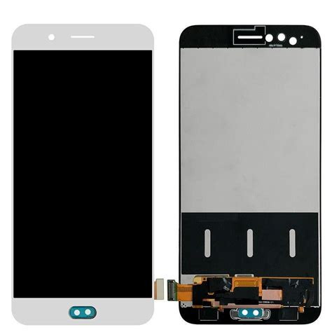 Lcd Oppo F3 Lcd Touchscreen Putih oppo r11 plus lcd display touch screen digitizer assembly