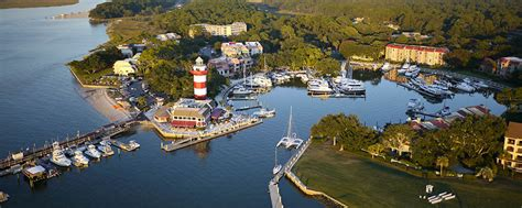 bay pines boat club harbour town yacht basin hilton head island sc