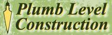 Plumb Level Construction plumb level construction ltd renovations alterations