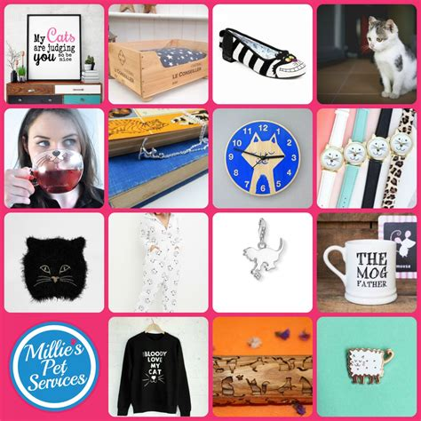 15 gorgeous gifts for a cat owner in 2016 millie s pet services