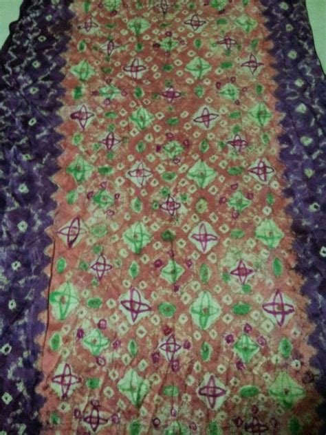 Kain Jumputan Cengkeh Merah Cabe Handmade 124 best images about fabrics and handwovens on