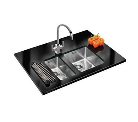 franke undermount kitchen sinks franke kubus kbx 110 20 stainless steel undermount kitchen