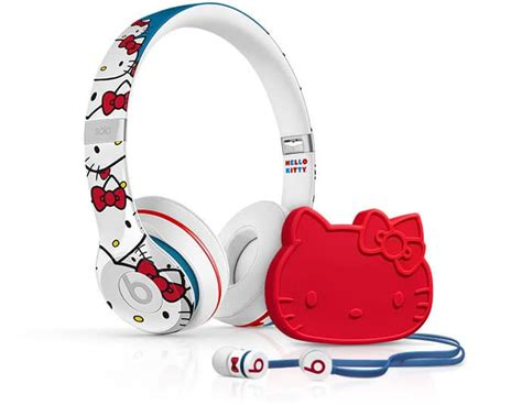 Ienjoy Hello Headset beats by dr dre unveils hello special edition headphones