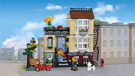 house creator 31065 park townhouse lego 174 creator products and sets lego us creator lego