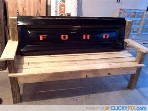 tailgate bench diy best 25 truck tailgate bench ideas on pinterest ford car parts man cave seating