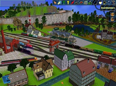 train layout game train games free train game rule the rail traingame