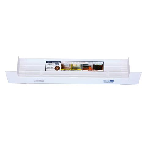 Sloped Window Sill Suresill 3 1 4 In X 78 In Sloped Sill Pan For Use On