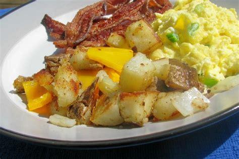 home fried breakfast potatoes recipe breakfast food