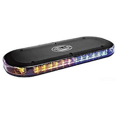 mini light bar hella mlb200 dual color led mini light bar rally lights