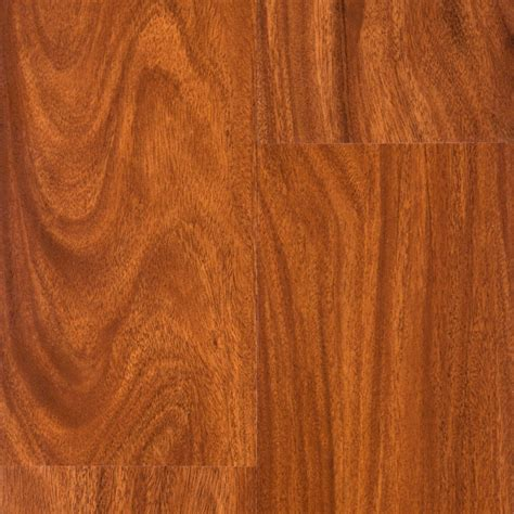 2mm african mahogany vinyl wood plank flooring