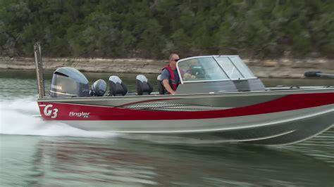 g3 boats youtube g3 boats 2018 angler v21 f product video youtube