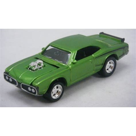 Johnny Lighting Cars by Johnny Lightning Mucle Cars Usa 1970 Dodge Superbee Global Diecast Direct