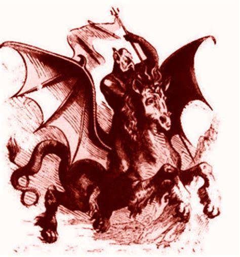 eligos list of demon names