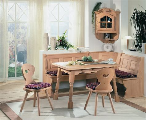 corner bench kitchen breakfast nook booth dining set ebay