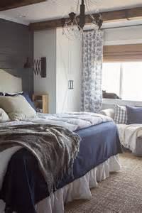Modern Rustic Bedroom 36 Cozy Retreats Master Bedroom Edition Four