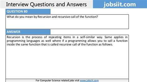 interview questions tutorialspoint top 80 c language interview questions and answers