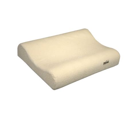 Magnetic Pillow by Therion Magnetic Memory Foam Contour Pillow Therion