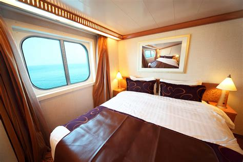 cruise ship room cruise advice what cruise lines won t tell you reader s digest