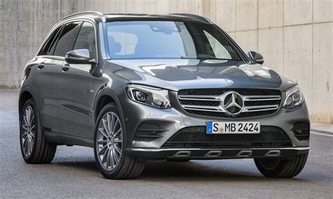 mercedes jeep 2017 hydrogen powered mercedes glc f cell coming in 2017