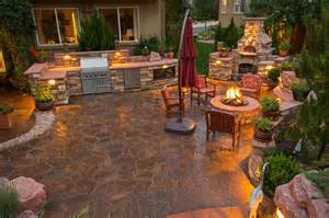 outdoor oasis 12 gorgeous outdoor kitchens hgtv s decorating design