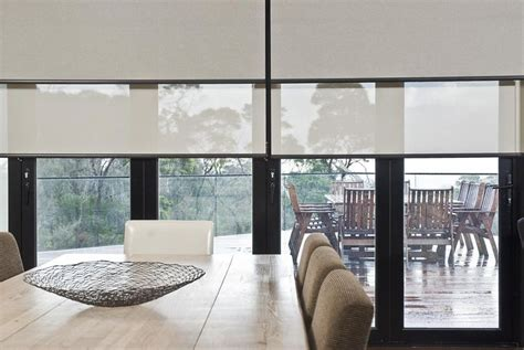 Double Blind Book Double Roller Blinds Melbourne Quality Double Roller