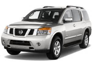 2014 Nissan Armada Sv 2014 Nissan Armada Reviews And Rating Motor Trend