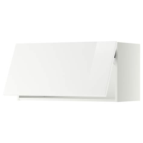 ikea wall cabinets metod wall cabinet horizontal white ringhult white 80x40