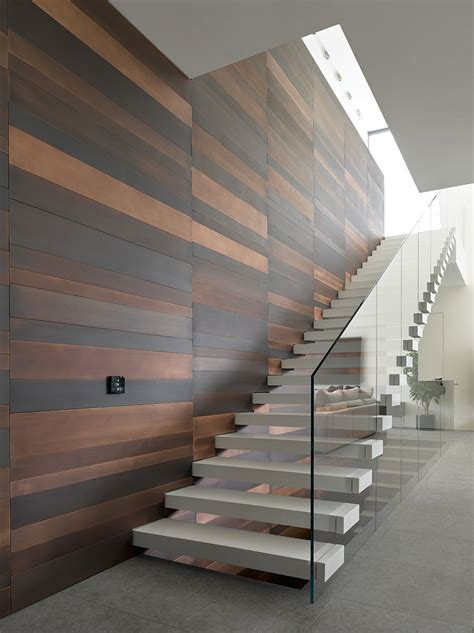 design scale interne scale interne guida completa tipologie materiali