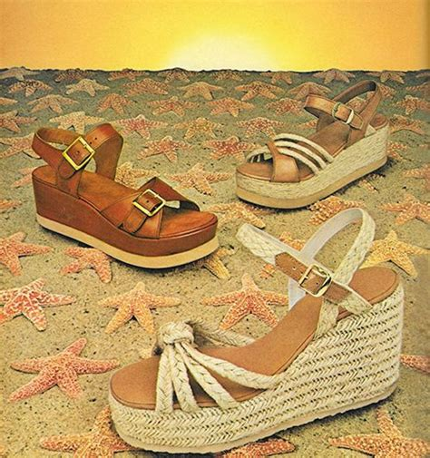 Sandal Wedges Wanita Ldi 628 1 73 best goody two shoes images on seventeen 60 s and 80 s